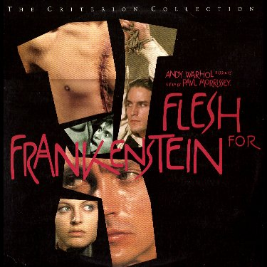 flesh by paul morrissey essay The climber (blu-ray)  he came to fame for the early films he made with paul morrissey for andy warhol like trash and flesh where he often played drug addicts or.