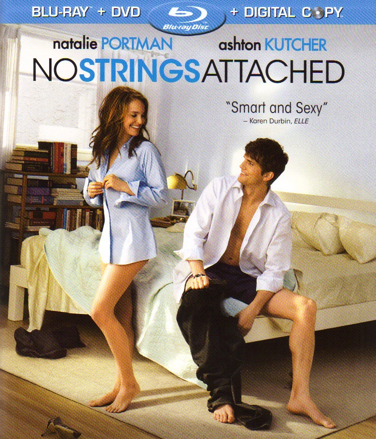 Teen book no strings attached