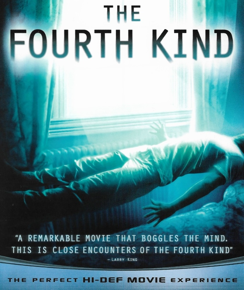 The Fourth Kind (2009)